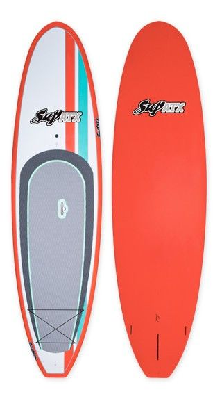 Model Scout Length 10 6 Or 11 6 Color Coral Free Shipping Paddle Boarding Model Scout Scout