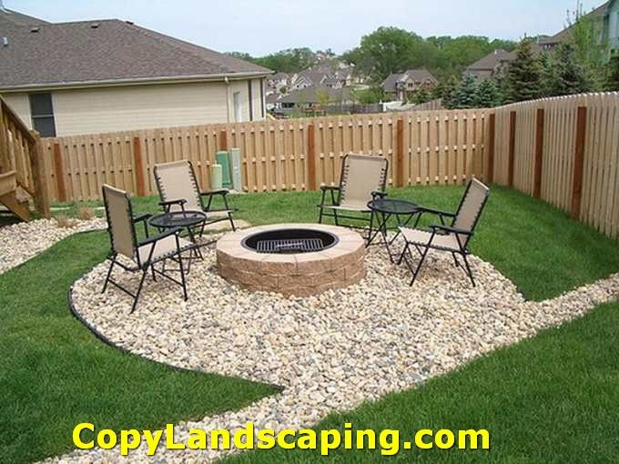 Backyard Ideas For Dogs add patrol paths Gorgeous Backyard Landscaping Ideas With Dogs In Mind002