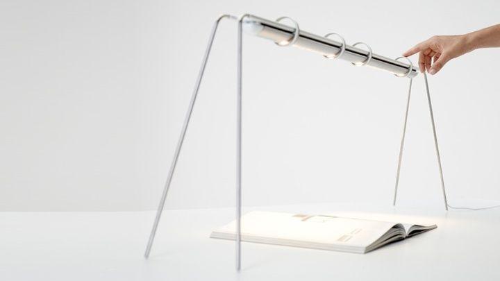 Designer Schreibtischleuchten rima desk l schreibtischleuchte designer matthias pinkert