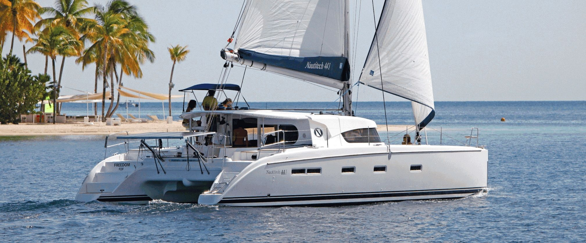 40 best catamarans and trimarans of all time in 2020