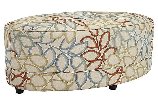 Ashley Furniture Ashley Furniture Furniture Accent Ottoman