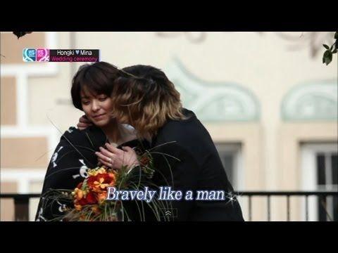 Global We Got Married EP08 (Hongki&Mina)#2/3_20130524_우리 결혼했어요 세계판 EP08 ...