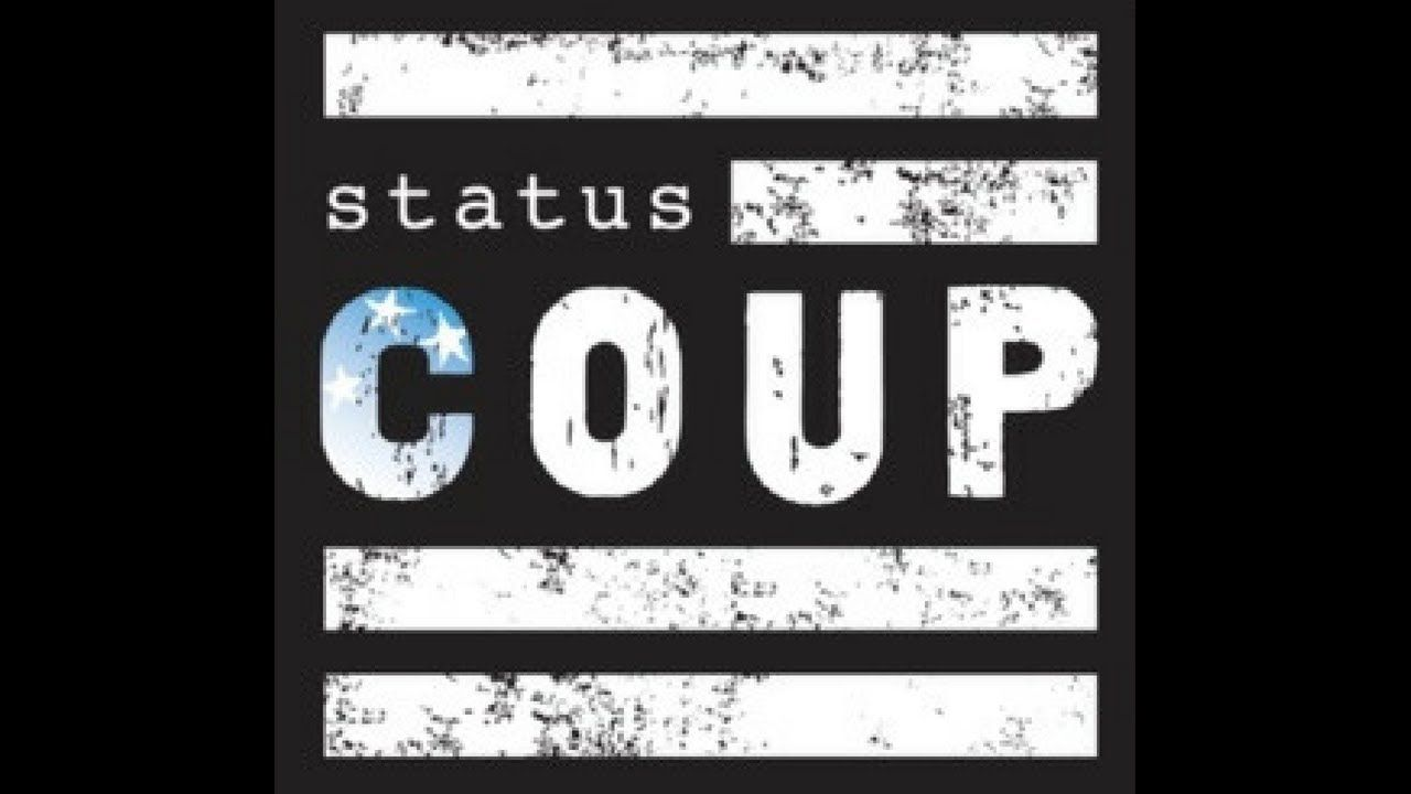 STATUS COUP Launching Soon (Here's What to Expect) Coup
