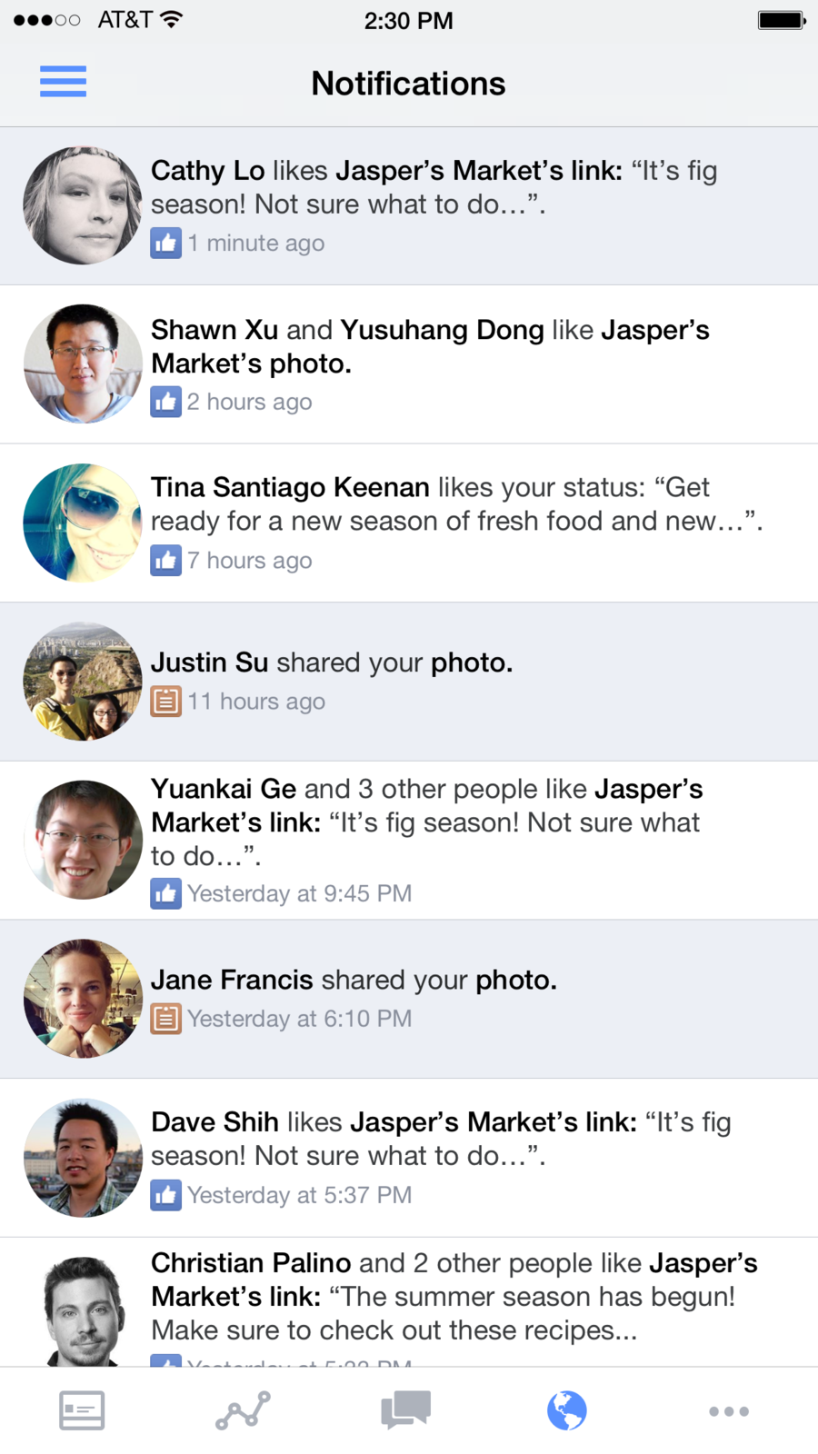 Facebook Pages Manager #Networking#Social#apps#ios | good iphone