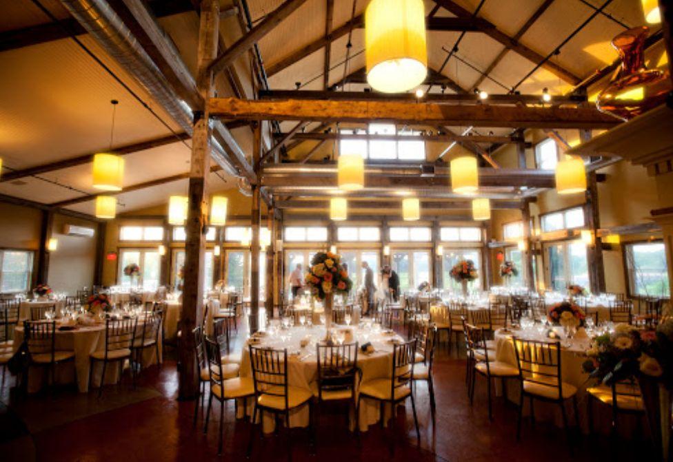 Find Laurita Winery Wedding Venue , one of Best Rustic