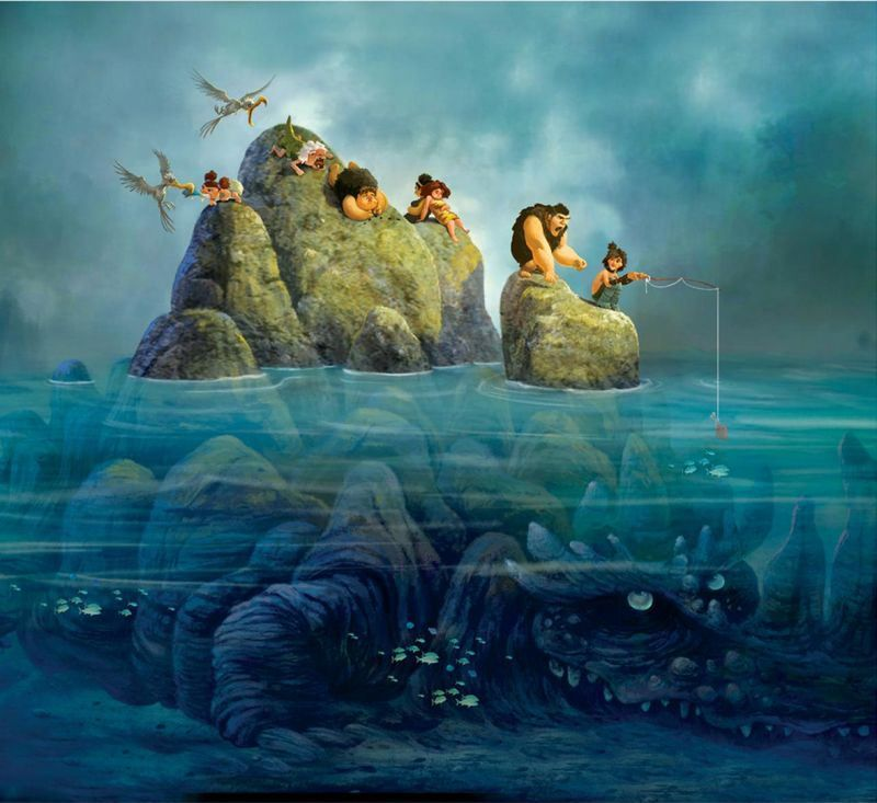 The Croods 7