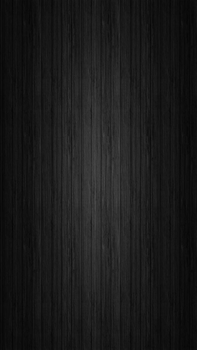 Black Wood pattern background iPhone Material / Texture