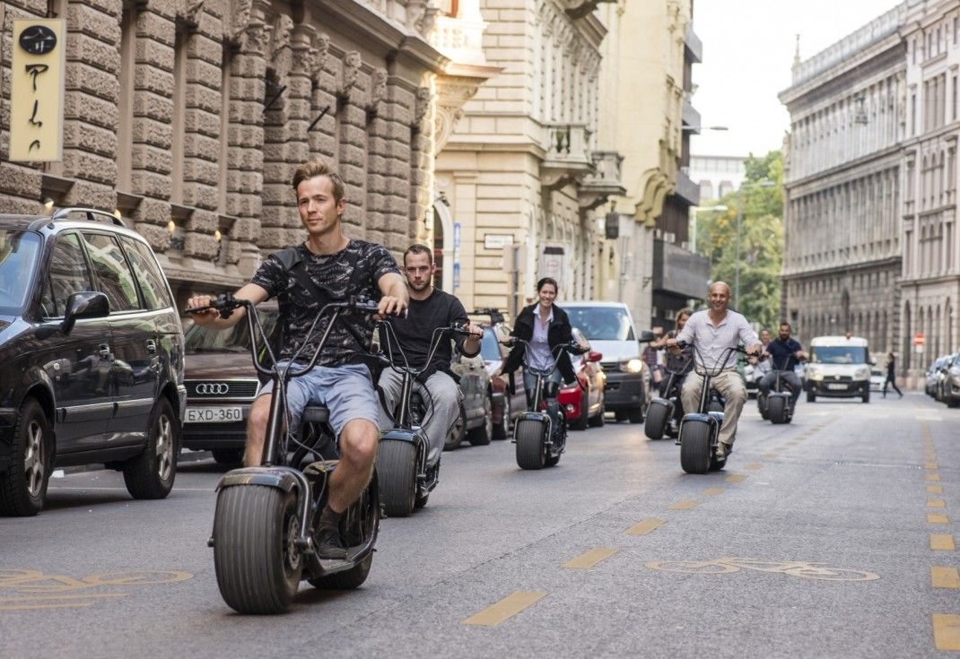 Lyft Cancel Ride >> Image result for electric scooters rental in budapest   E-Scooter   Pinterest   Scooters