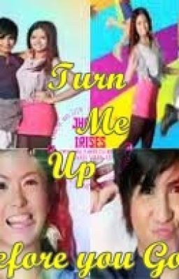 Turn me up,Before you Go Go   Chapter 1 JhaBey meets together