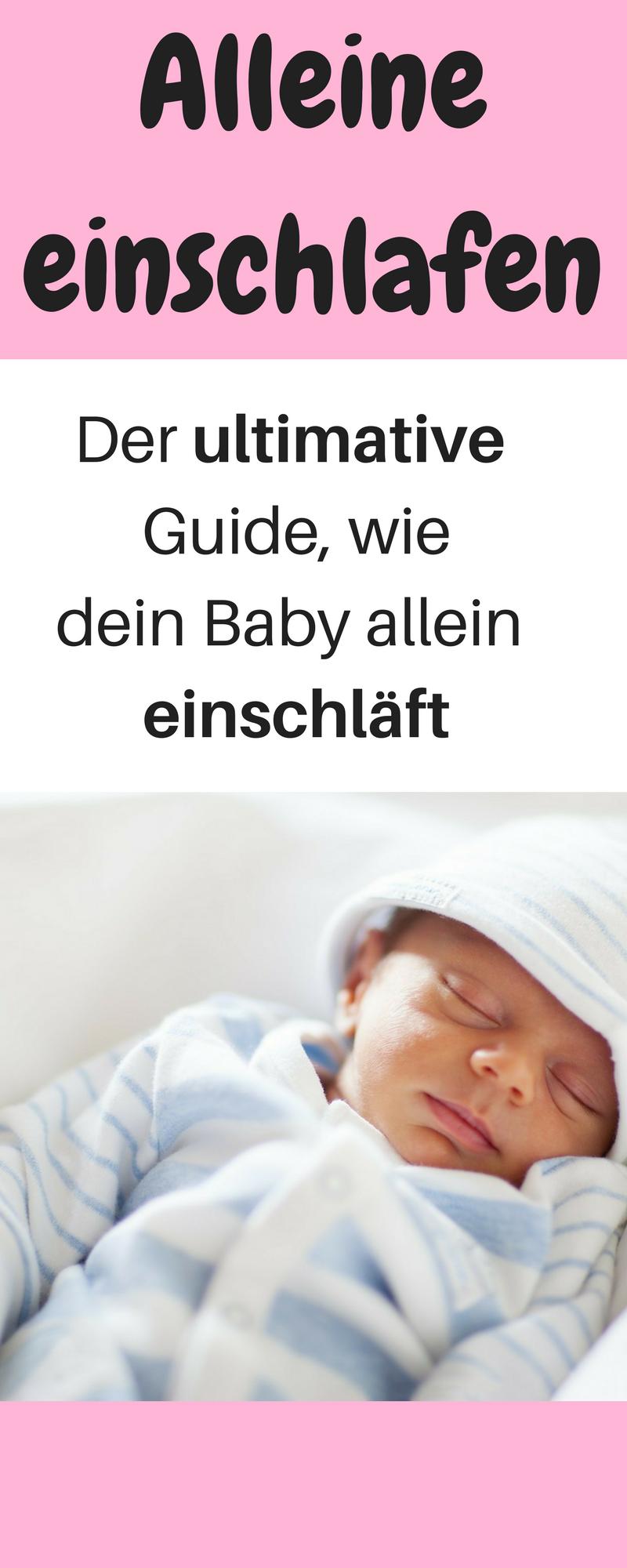 8 verschiedene methoden damit dein baby endlich besser schl ft baby schlafen lernen baby. Black Bedroom Furniture Sets. Home Design Ideas