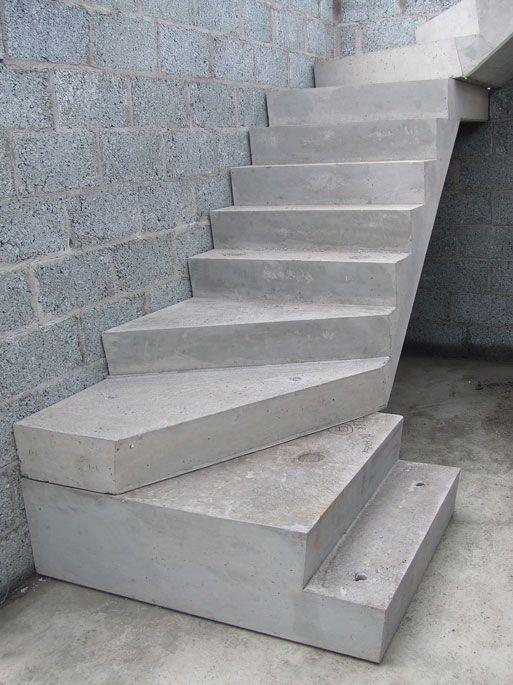 Best Precast Concrete Step Treads Stairways Pinterest 400 x 300