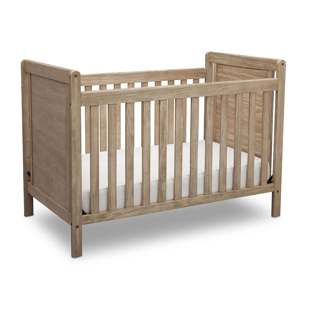 davinci natural crib jenny lind nursery baby finish h collection