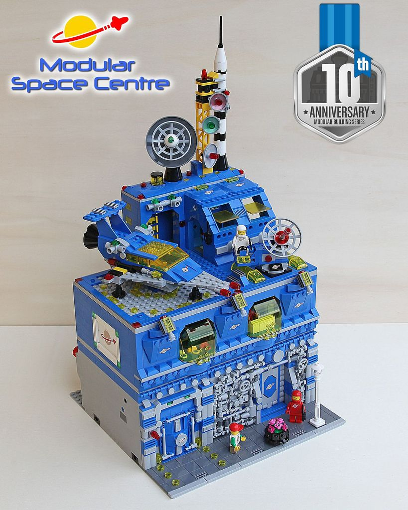 Https://flic.kr/p/SaNeE9 | Modular Space Centre