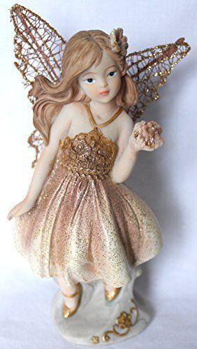 Fairy Dreams Collection Fairy Standing Figurine Fairies Ornament