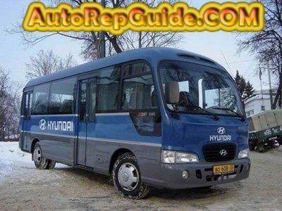 Download Free Hyundai County Manual Repair And Maintenance