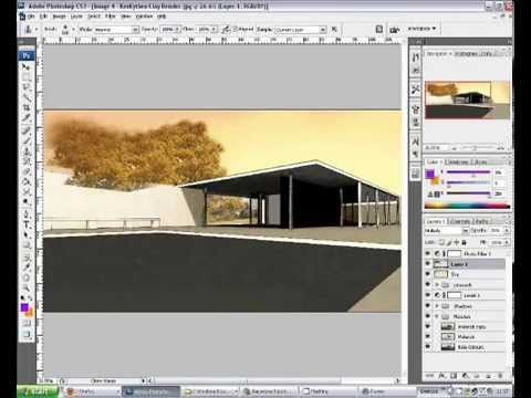 sketchup to 3ds max rendering tutorial