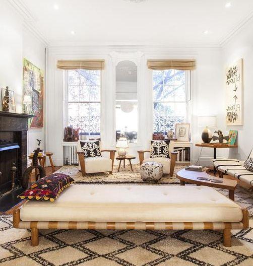 brooklyn heights interior pinspired interiors globally inspired