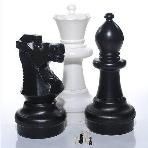 giant chess set $525.00