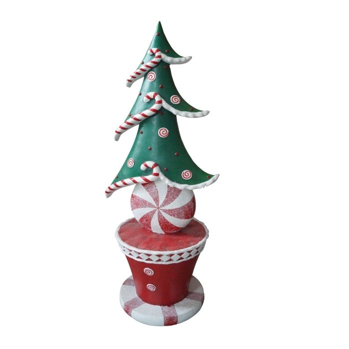 peppermint tree 107cm wholesale christmas decoration products online xmas gifts lights australia swish collection a traditional christmas