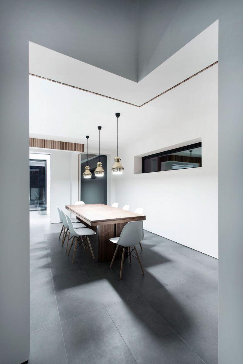 Beautiful modern home, mid-century modern, modern house, modern ...