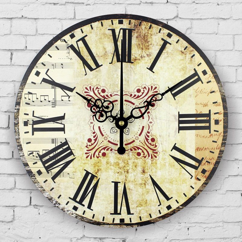 How Do You Use Home Accessories To Inject Your Personality Into Your Home Unique Wall Clocks Kitchen Wall Clocks Retro Home Decor