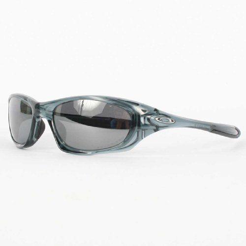 63c4db6d1da Oakley - Mens Twenty Crystal Black w  Black Iridium Polarized Sunglasses  Oakley.  180.00
