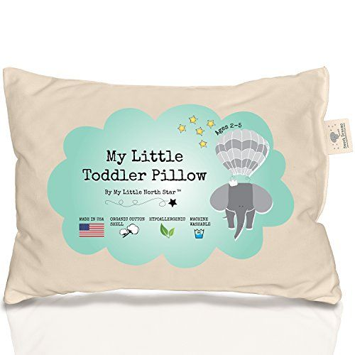 Down Pillow For Toddlers – 100