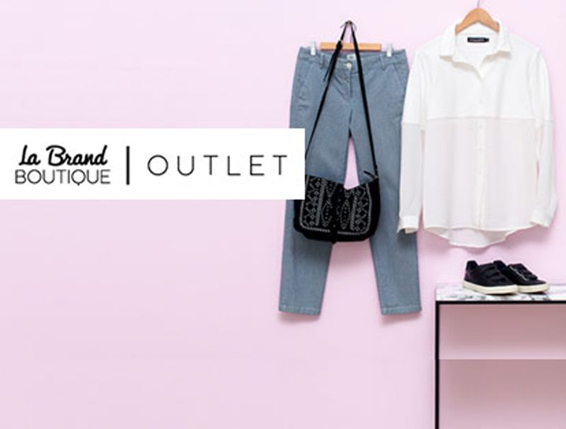 Bei La Redoute Kannst Du Vom Grossen La Brand Boutique Marken Outlet