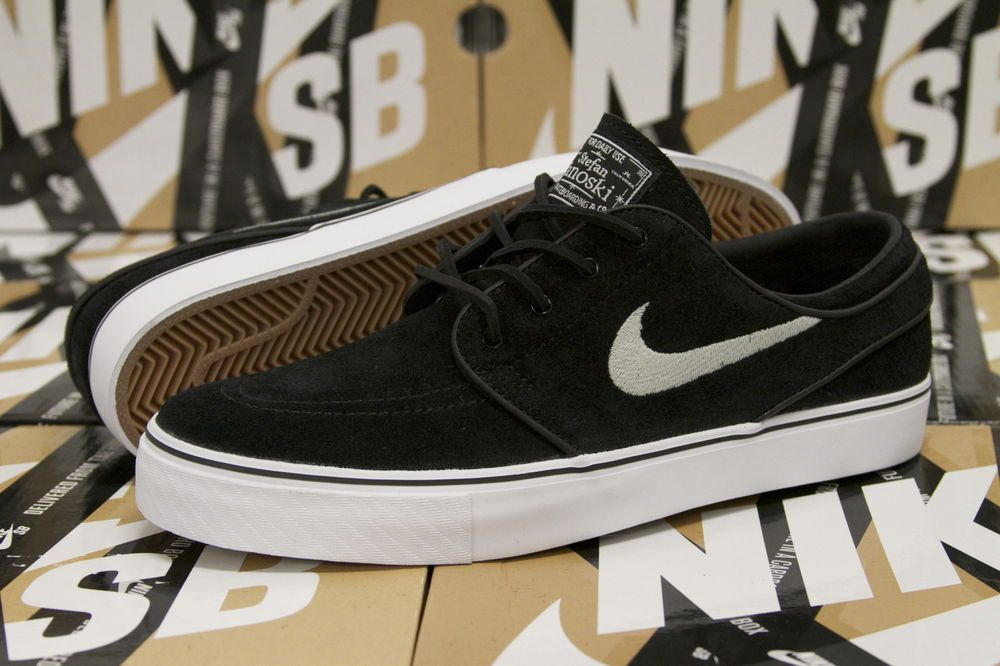 Nike Sb Shoes Janoski Galaxy Sz 13