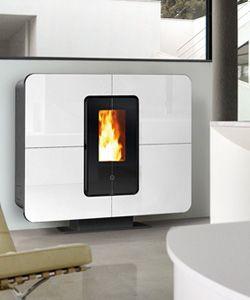Thermorossi S.p.A :::: Stufe, caldaie e termocucine a legna o ...