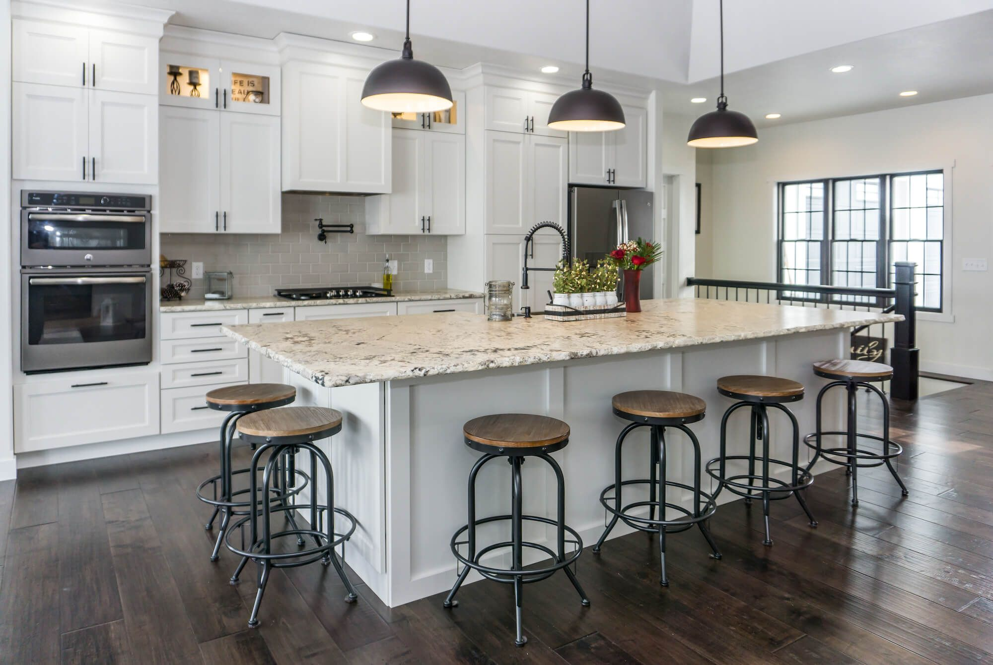 Kitchen Materials And Design By Builders Firstsource Of Pierre Builder Cornerstone Llc Kitchen Design Kitchen Builder Kitchen Remodel