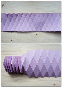 DIY – Origamibälle falten + Zwei neue Lieblinge im Badezimmer