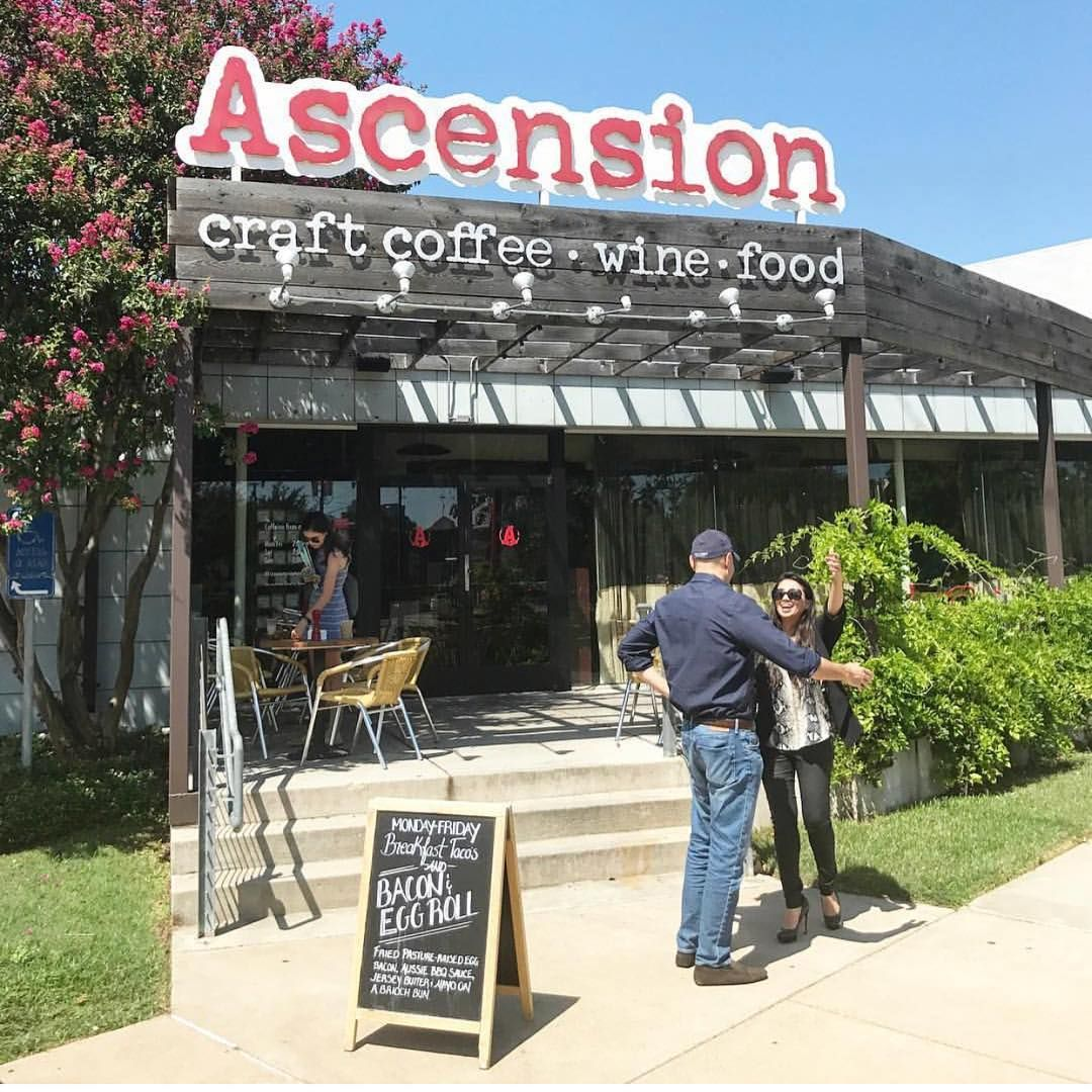 152 likes 2 comments ascension coffee ascensioncoffee