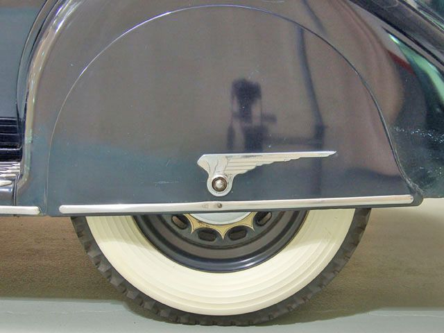 Icon Fender Skirts