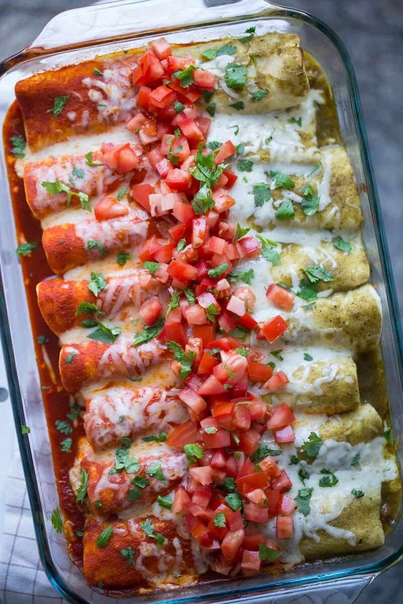 Photo of 30 Mexican Dishes You Shouldn't Miss Out – Easy and Healthy Recipes
