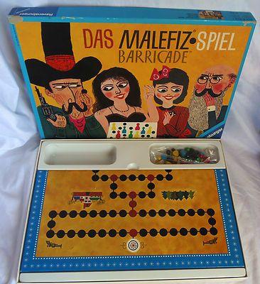 Malefiz Spiel Für 6 Personen