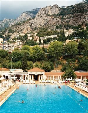 True Glitz Monte Carlo Beach Club Monaco We Cover The World Over 220 Countries 26 Languages And 120 Currencies H Conde Nast Traveler Travel Places To Go
