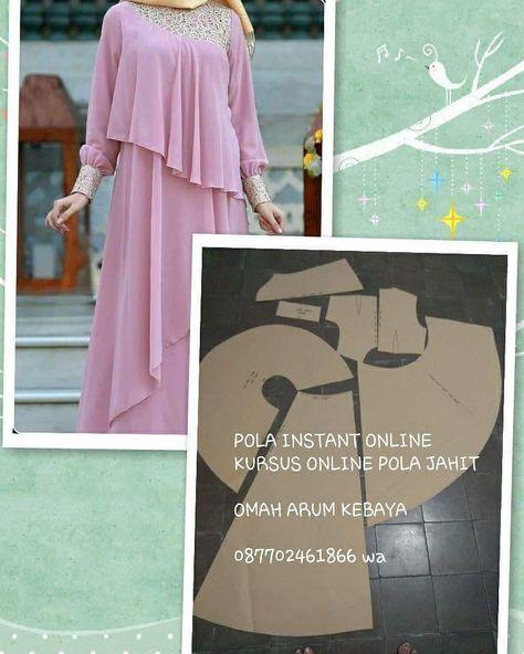 Baju Muslim Kota Jakarta Pusat Daerah Khusus Ibukota Jakarta