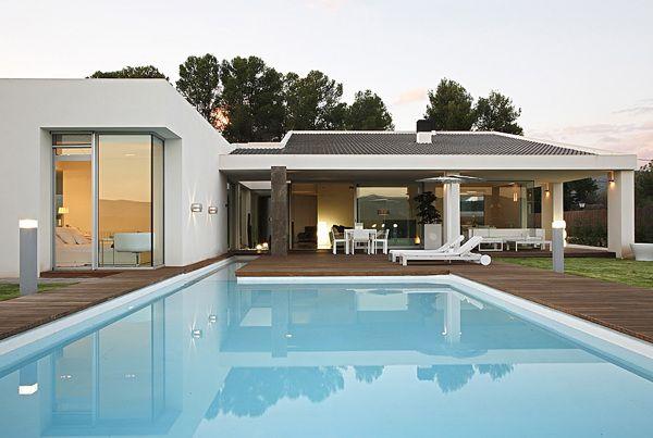 mi futuro house and home magazine architecture house on beautiful inground pool ideas why people choose bedrock inground pool id=36904