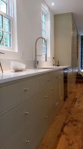 Ikea Kitchen Cabinets Shaker