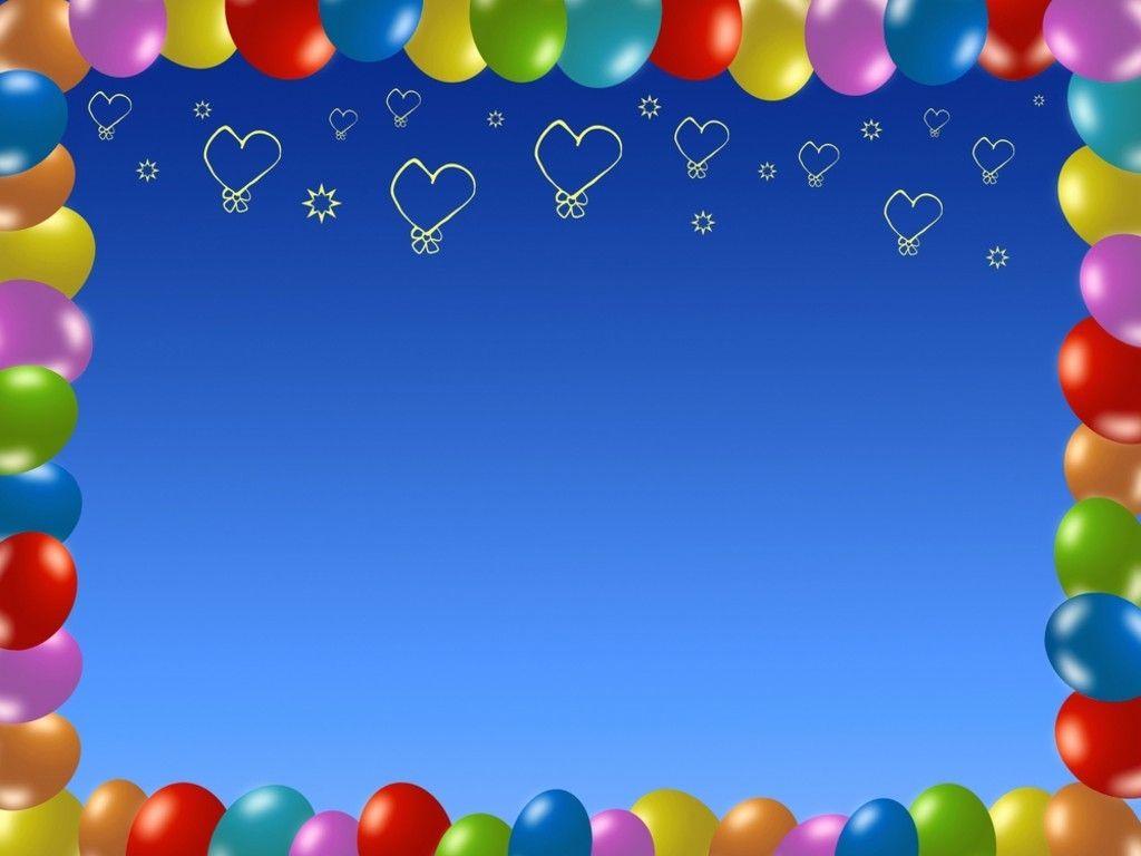 Background Design For Birthday Download