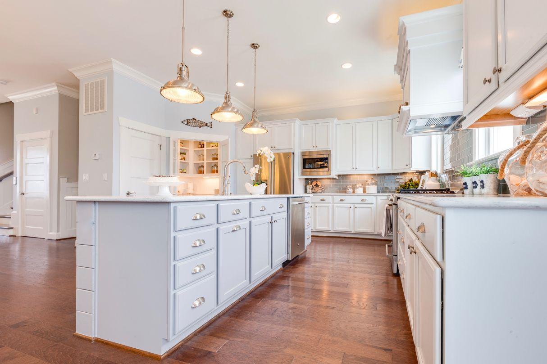 Stephen Alexander Homes and Susan Wilson Interiors | Progress ...