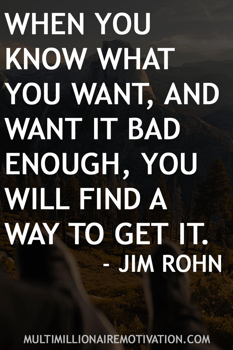 3 Jim Rohn Quotes on Motivation, Success, and Life. jim rohn