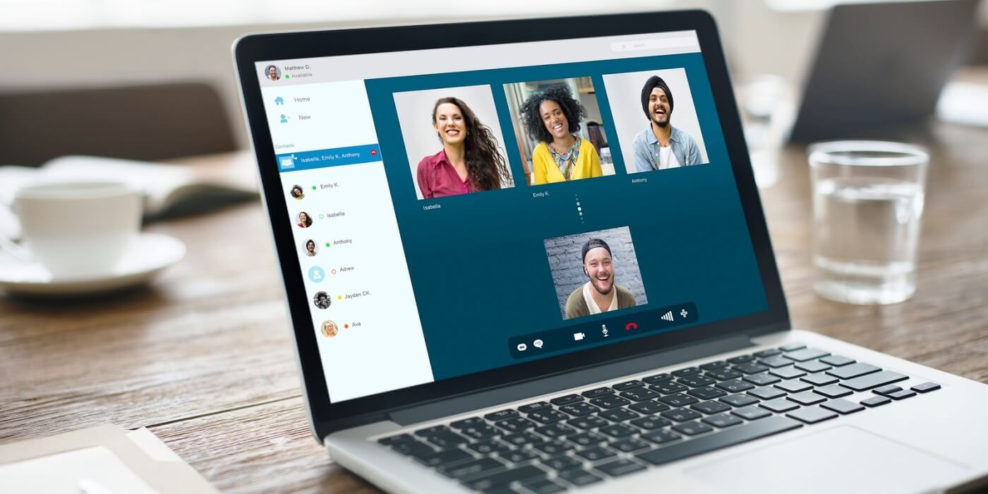 20 Fully Remote Companies That Thrive On 100 Virtual Work Flexjobs Video Conferencing Remote Work Remote
