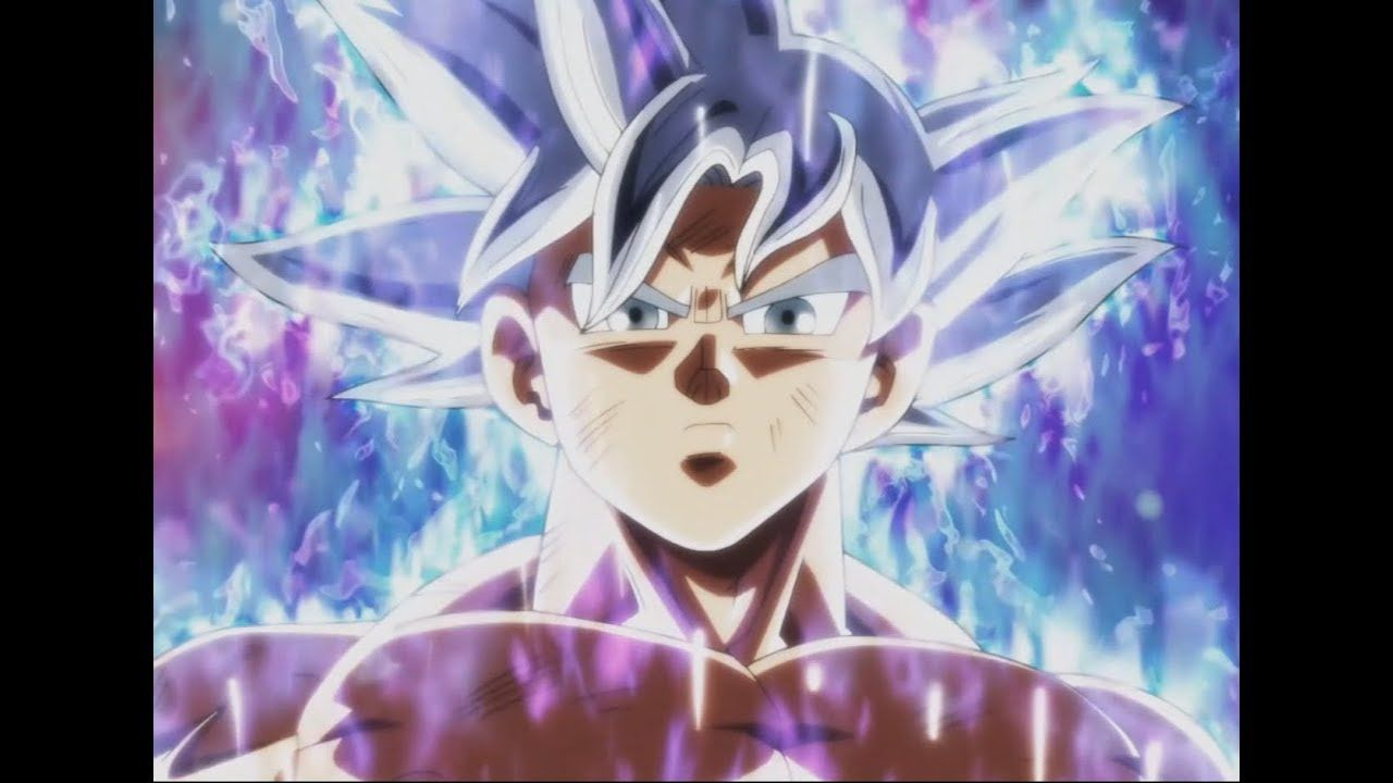 Dragon Ball Super Goku Instinto Superior Completo Vs Jiren