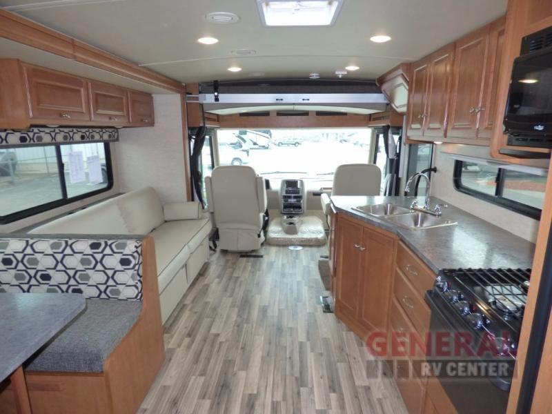 New 2017 Winnebago Vista 32ye Motor Home Class A At General Rv