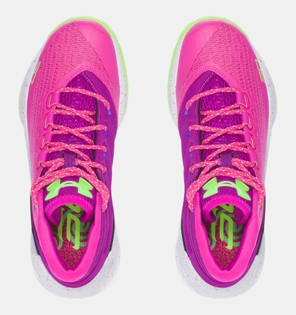 0479c797d04f Boys  Grade School UA Curry 3 Basketball Shoes