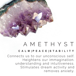 Amethyst Stone Meaning 169 Volerra Jewelry Crystals To