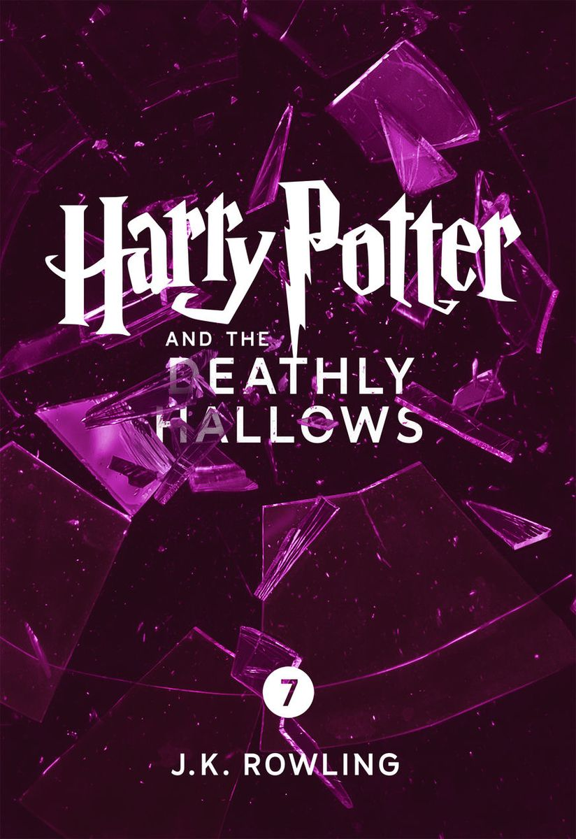 Free Download Harry Potter And The Deathly Hallows Enhanced Edition By J K Rowling Gramedbooks S Diary Rowling Harry Potter Books Deathly Hallows