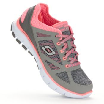 146833078776 Skechers Relaxed Fit Skech-Flex Style Source Women s Athletic Shoes ...